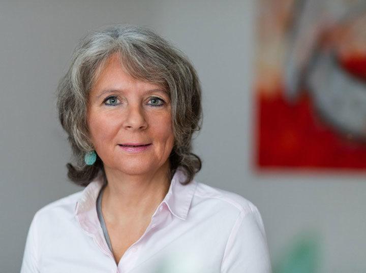 Anne Dellgrün
