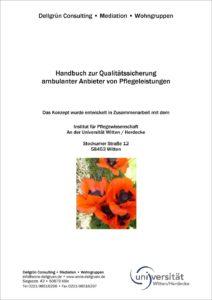 Dellgrün: Handbuch Qualitätssicherung